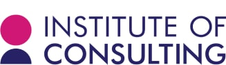 Institute of consulting logo